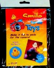 Birdie Toy