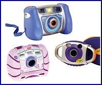 kids cameras