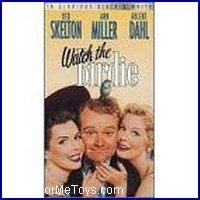 Watch the Birdie 1950