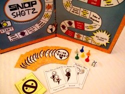 SnapShotz-Photography-Board-Game